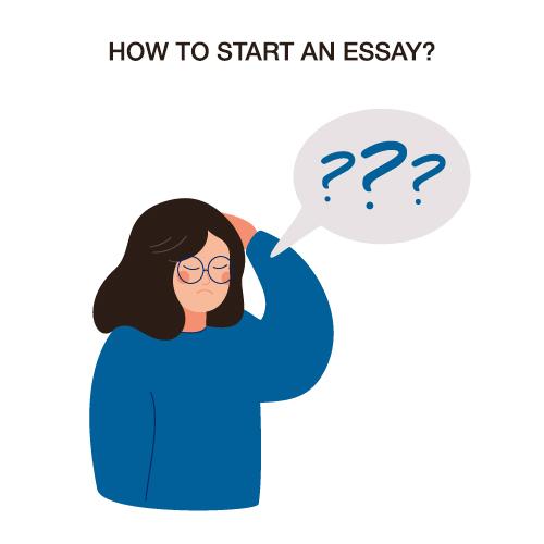 论文开头怎么写